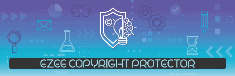 Announcing EZee Copyright Protector